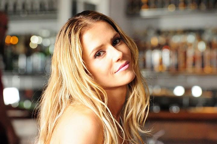 Бразильская актриса секс фото